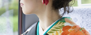 Japanese Kimonos  13