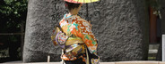 Japanese Kimonos  16