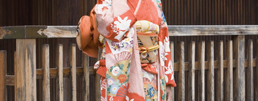 Japanese Kimonos  18