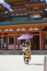 Japanese Kimonos 20