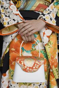 Japanese Kimonos 21