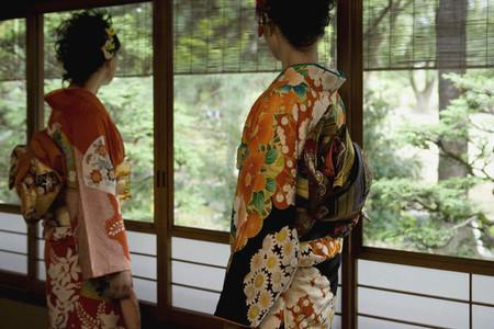 Japanese Kimonos 24
