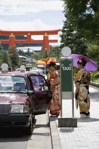 Japanese Kimonos 25