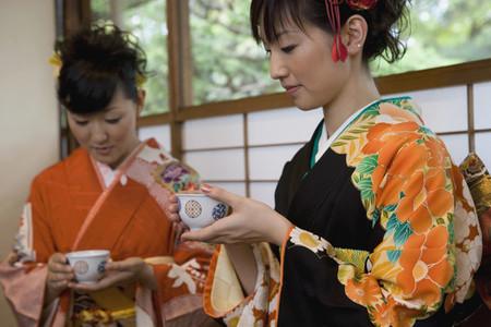 Japanese Kimonos 26