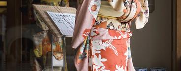 Japanese Kimonos  27