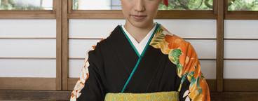 Japanese Kimonos  30