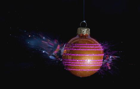 Killing Christmas 01