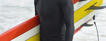 Surfer Boy  09