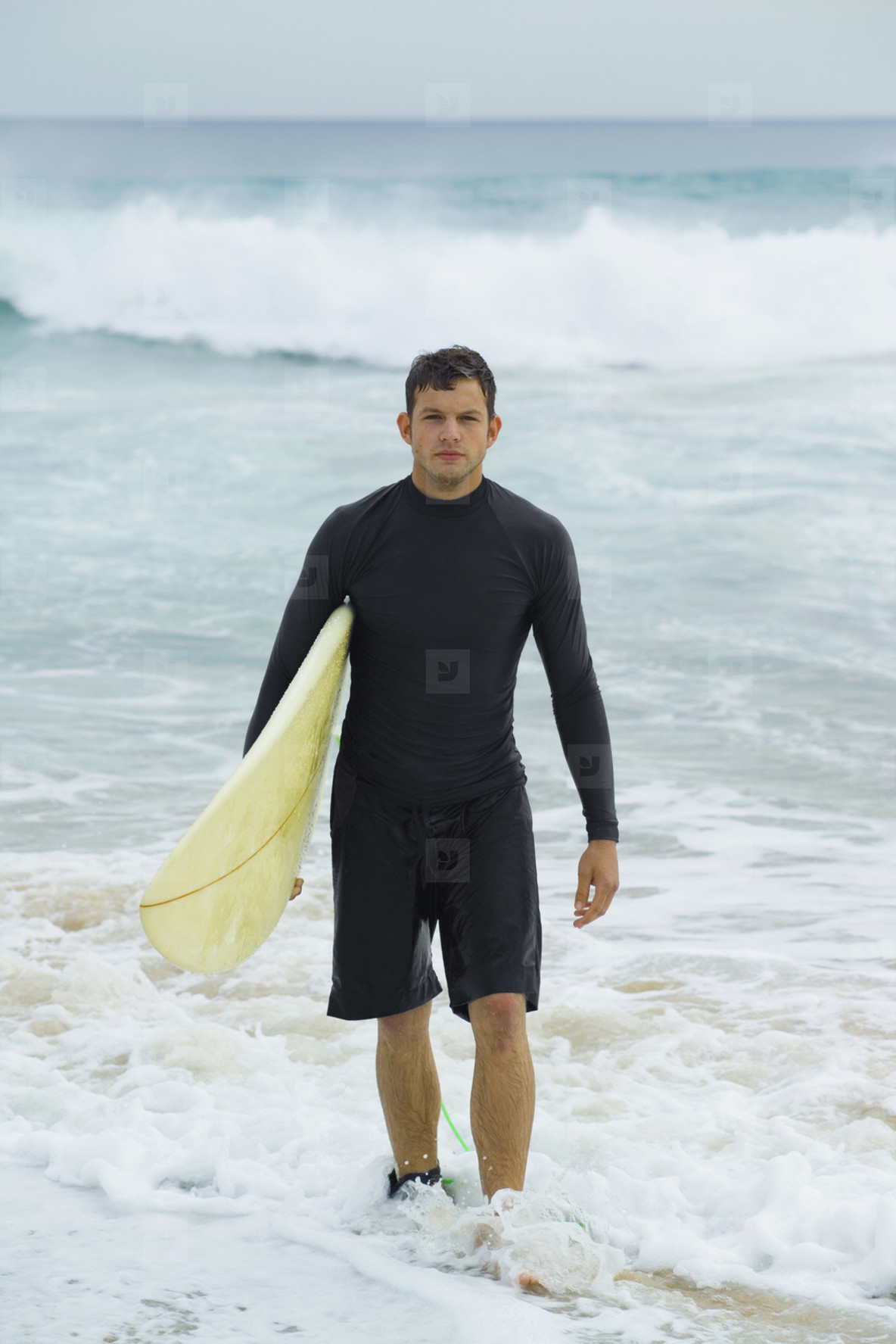 Surfer Boy  10