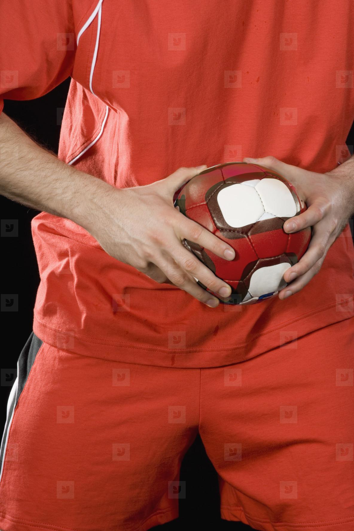 Sporting Man  24