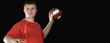 Sporting Man  52