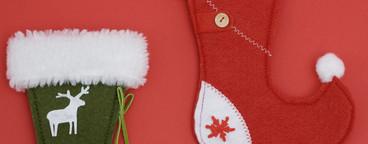Secret Santa  10