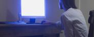 Ultrasounded Star  08