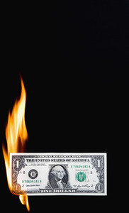 Money to Burn 10