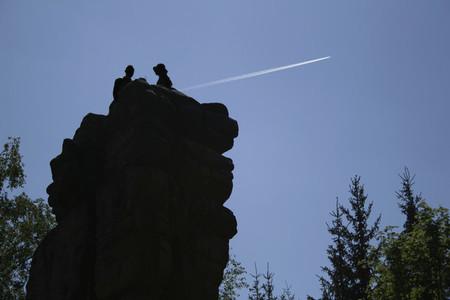 Mountain Hiking 07