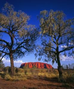 Australian Scenery 01
