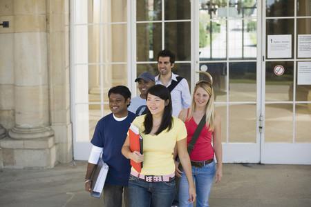 Campus Life 19