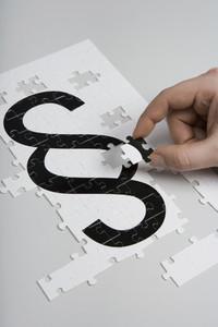 Puzzled 50