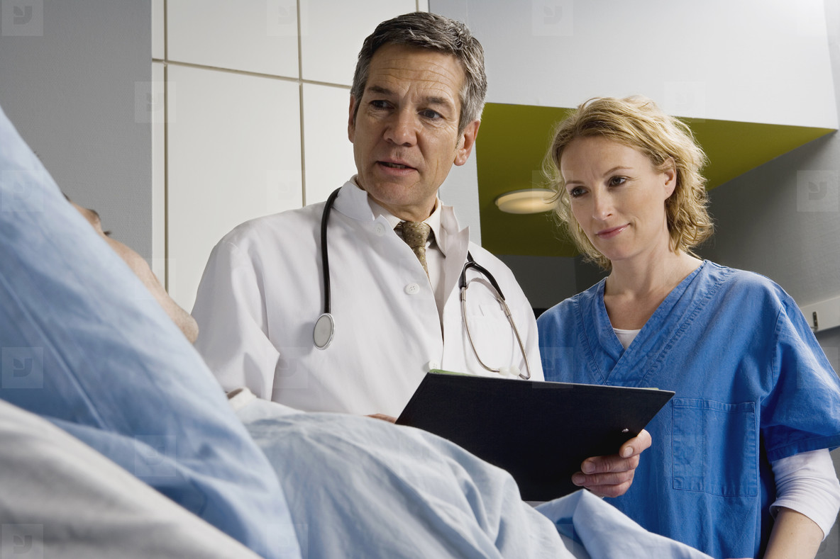 Generally Hospital  01