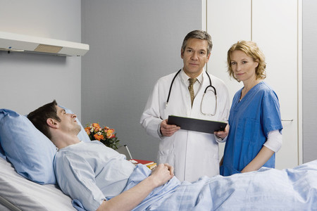 Generally Hospital 15
