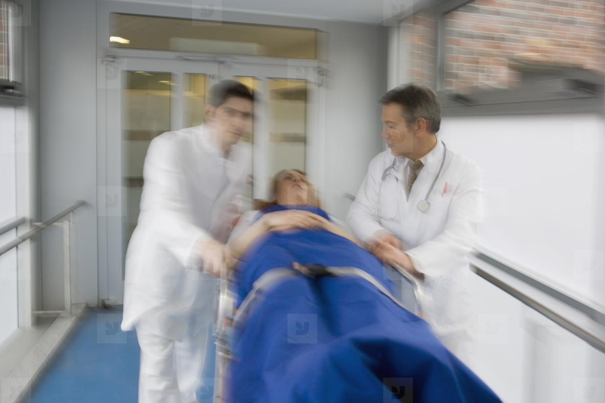 Generally Hospital  26