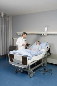 Generally Hospital 29