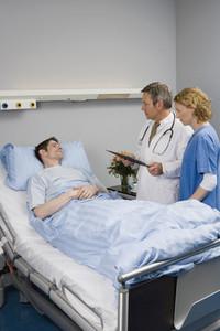 Generally Hospital 32