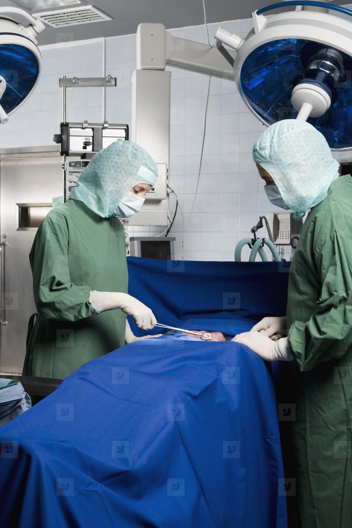 Generally Hospital  37