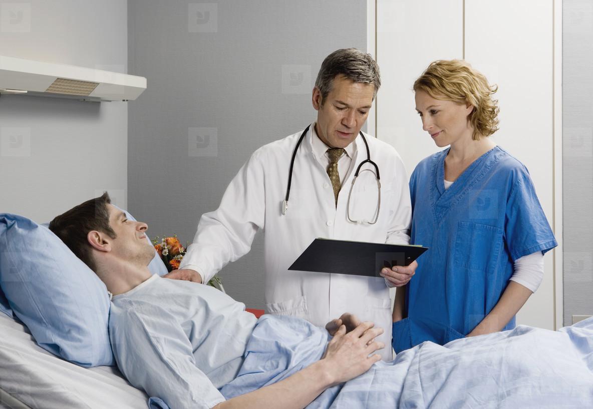 Generally Hospital  45