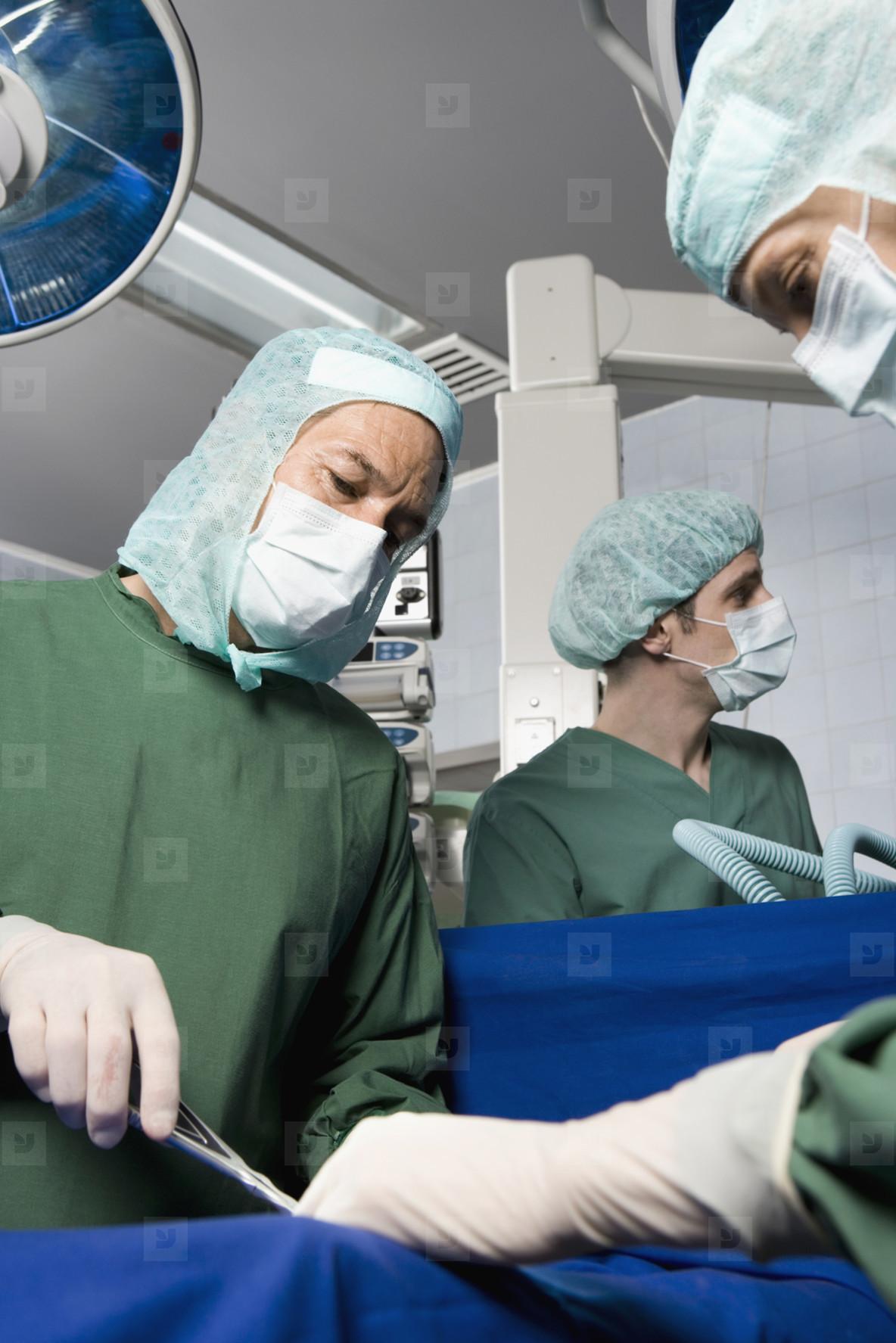 Generally Hospital  49