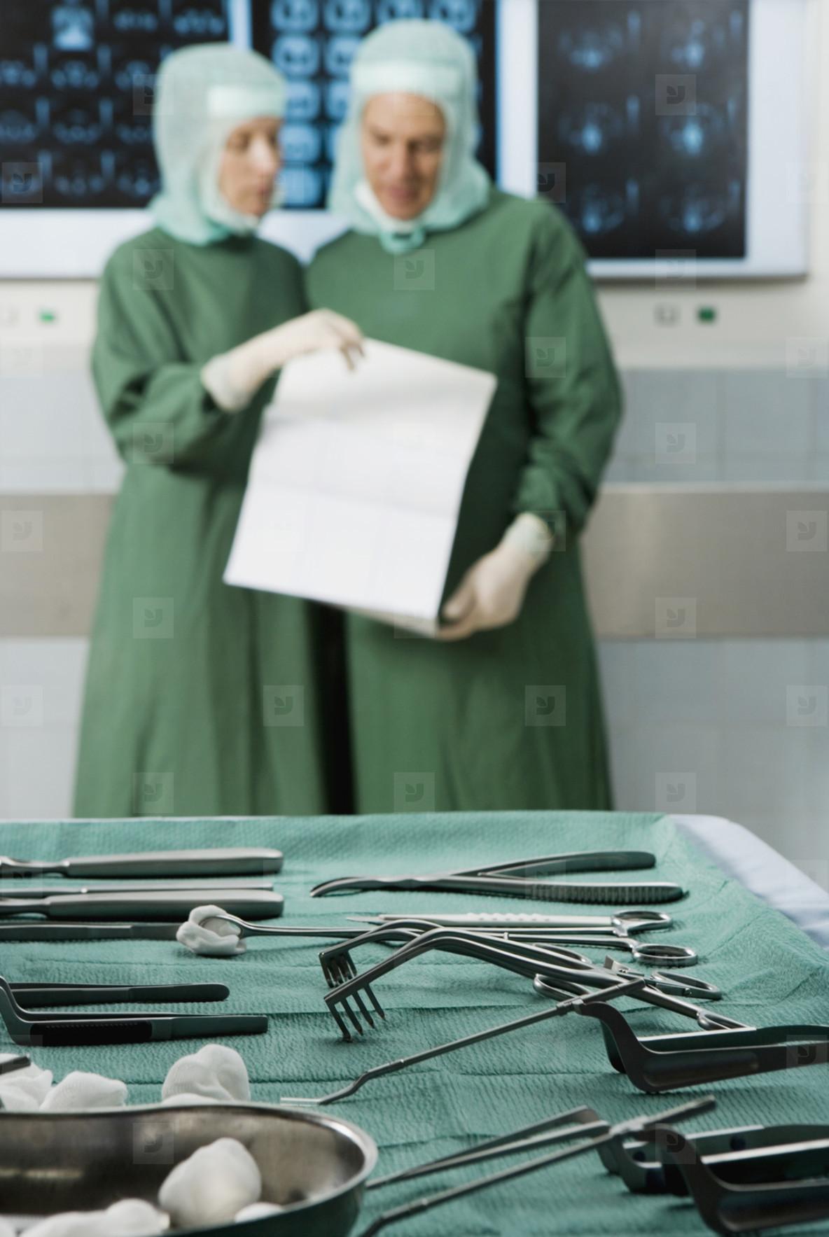 Generally Hospital  52