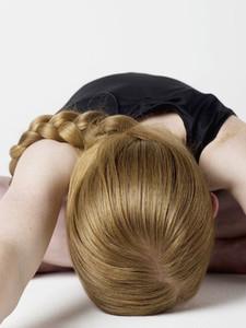 Yoga Girl 12