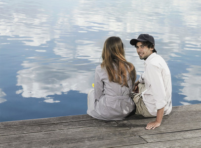 Lakeside Romance 08