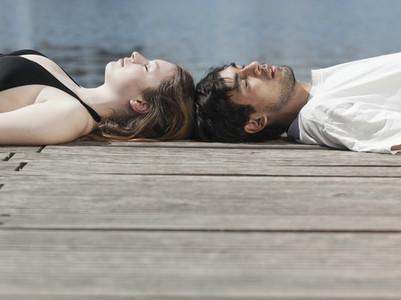 Lakeside Romance 11