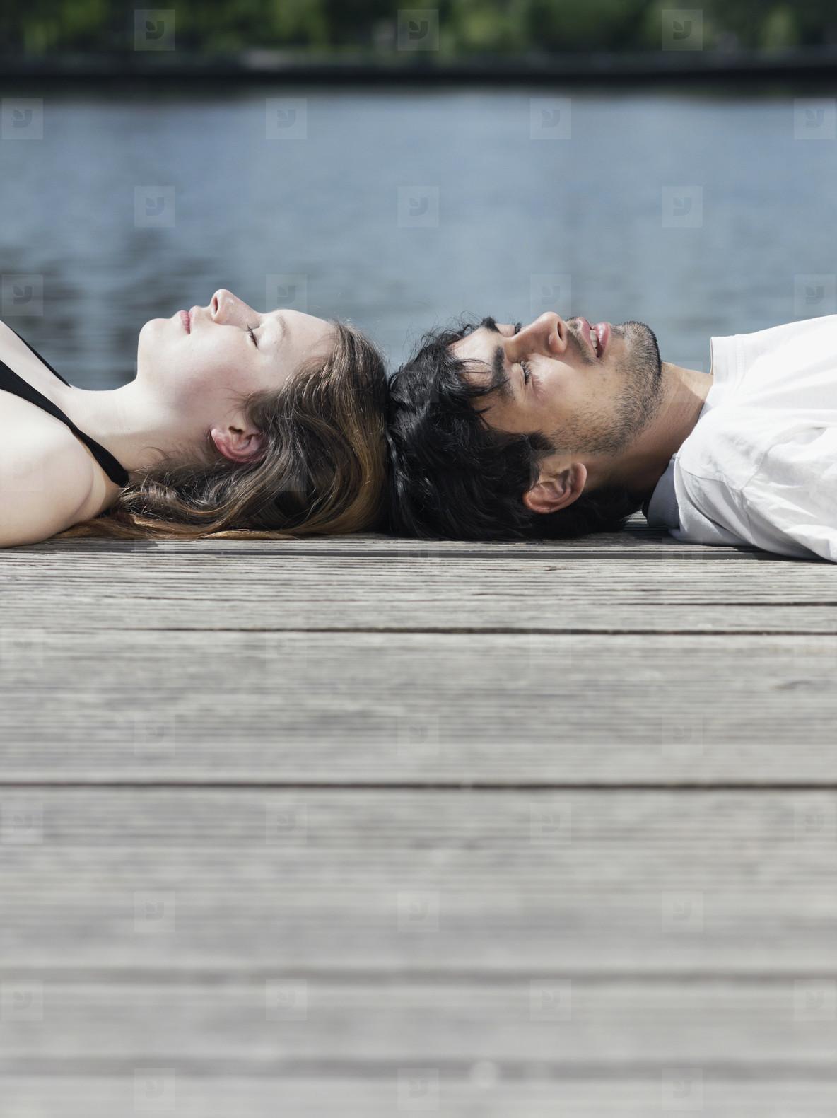 Lakeside Romance  36