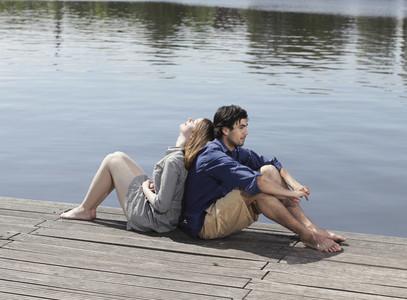 Lakeside Romance 38