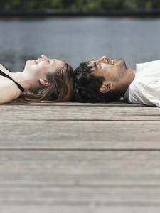Lakeside Romance 52