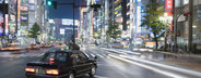 Big Lights Bright City  20