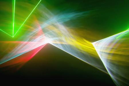 Laser Light Show 05