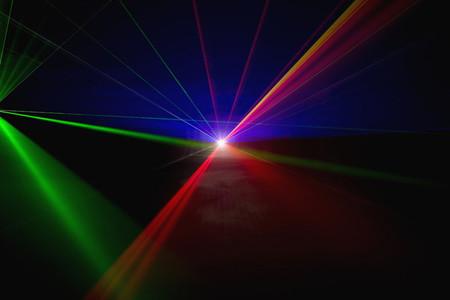 Laser Light Show 06