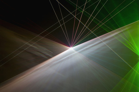 Laser Light Show 08
