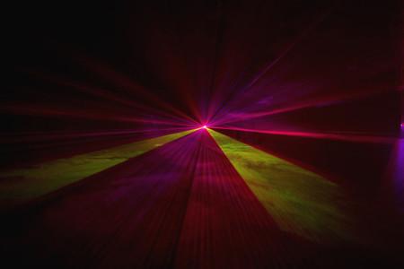 Laser Light Show 10