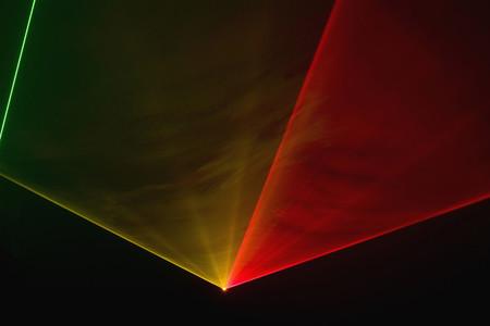 Laser Light Show 13