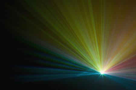 Laser Light Show 14