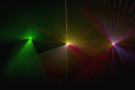 Laser Light Show 21
