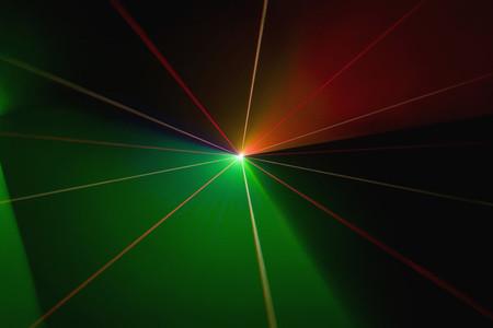Laser Light Show 22