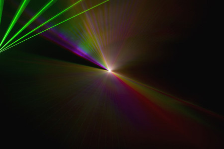 Laser Light Show  23