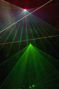 Laser Light Show 25