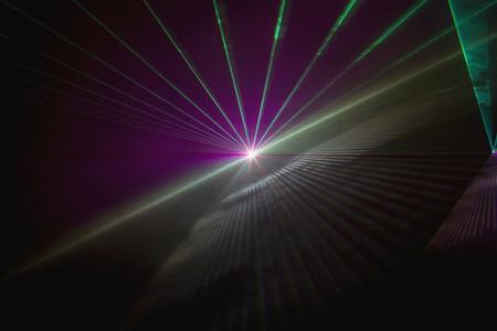 Laser Light Show 26