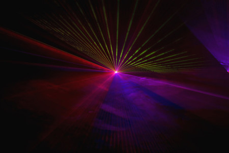 Laser Light Show 27